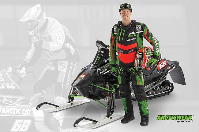 Tucker-Speedway