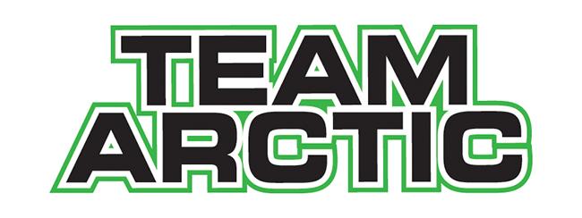 Team Arctic Logo